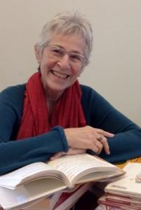 Nancy Hartney